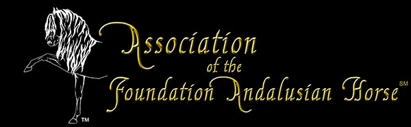 Association of the Foundation Andalusian Horse